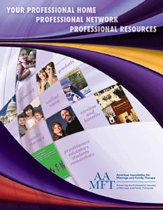 Build Your Future:  AAMFT Product Catalog