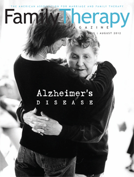 FTM July/Aug 2012: Alzheimer's Disease