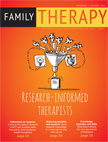 FTM: Sept/Oct 2014 Research- Informed Therapists