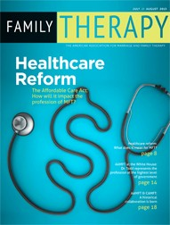 FTM: July/ August Healthcare Reform 2013