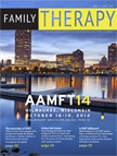 FTM: May/June 2014 AAMFT14 Annual Conference