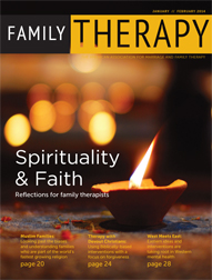 FTM: Jan/Feb 2014 Spirituality and Faith