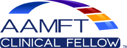 AAMFT Clinical Fellow Logo CD